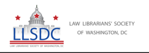 Law Librarians Society logo