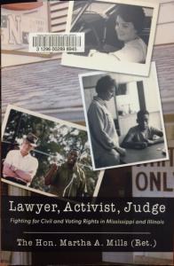 lawyer activist judge