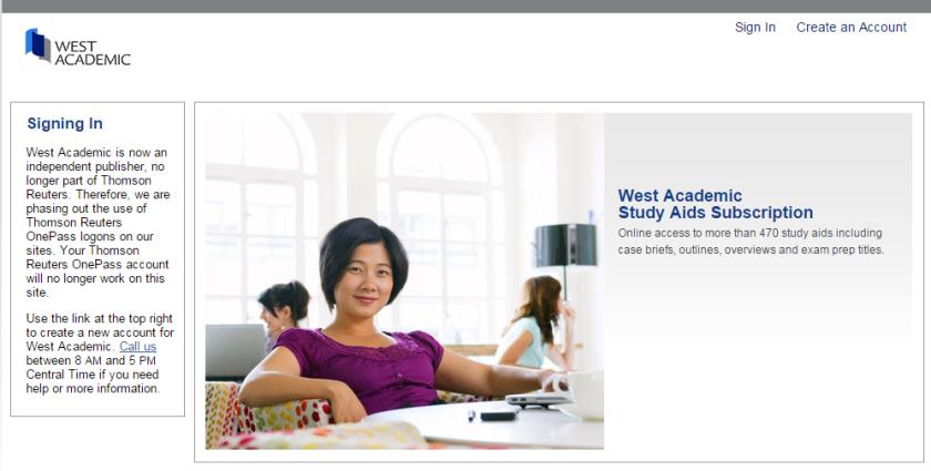 West Study Aids