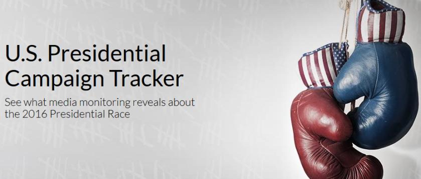 campaign tracker