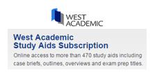 west academic studyaids