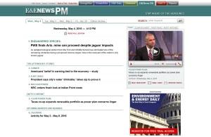 E&ENews PM