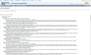 Family Law Reporter 4