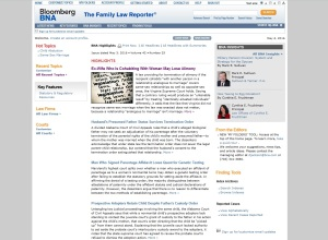 Family Law Reporter1
