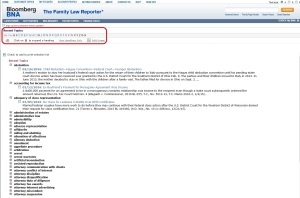 Family Law Reporter2