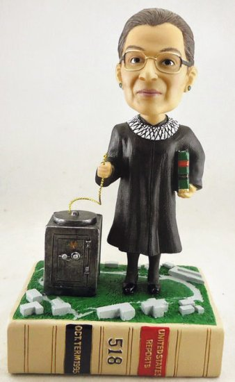 rbg-bobble-head