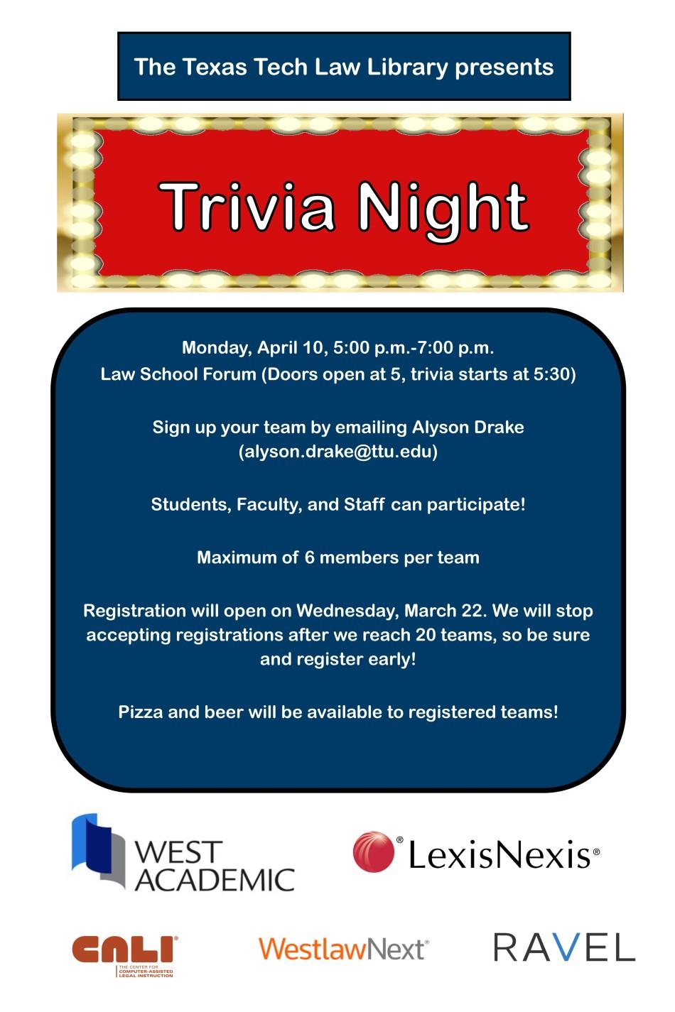 trivia-night-poster