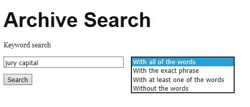 VODKeywordSearch