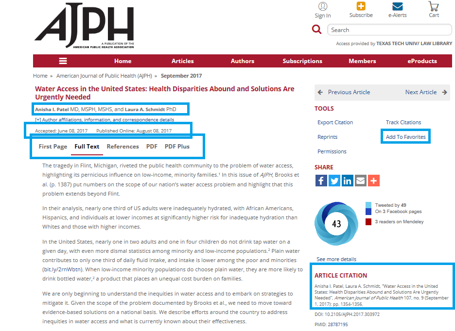 AJPH article with boxes
