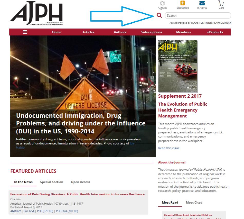 ajph-homepage-with-arrow-2-e1505317592959.png