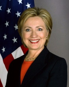 Clinton
