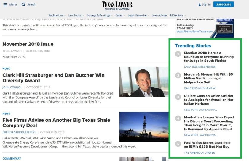 Texas lawyer 1