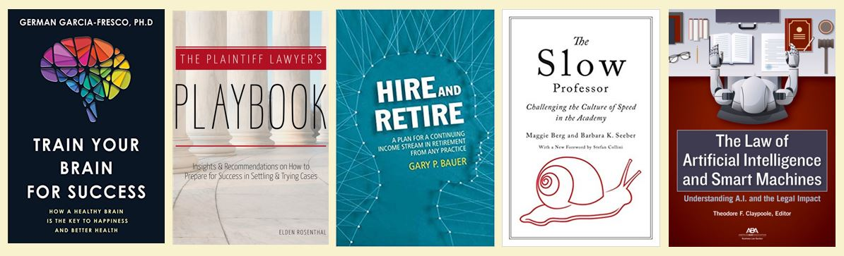2019 September new books