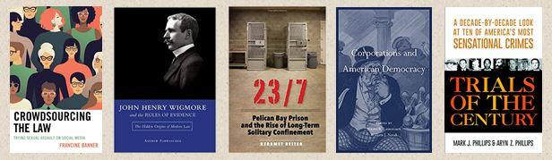 2020 July new books